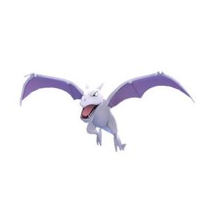 Pokémon Go Aerodactyl Evolution, Locations, Nests, Moveset - PokéGo