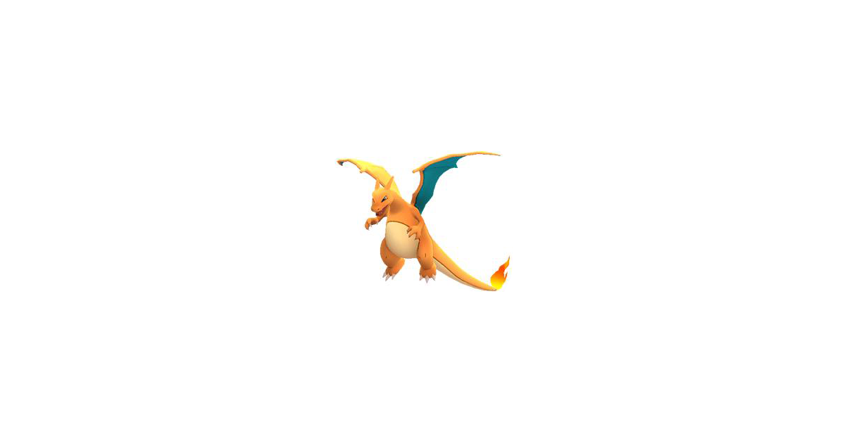 Pokemon Move Charizard Evposion Images