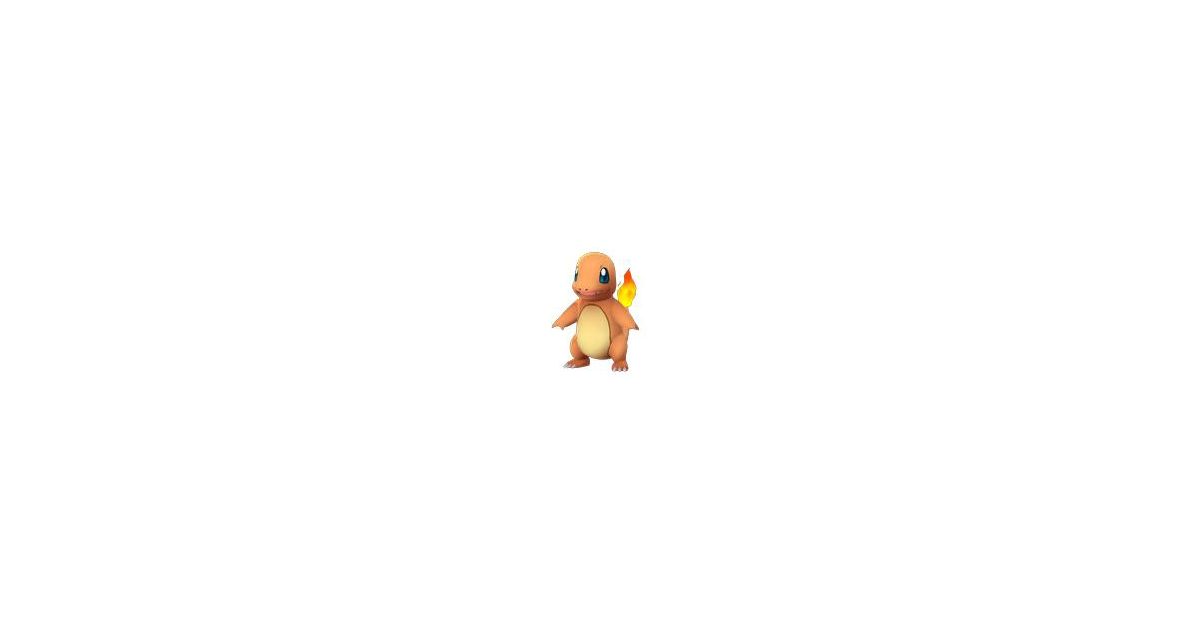 Pok 233 Mon Go Charmander Evolution Locations Nests Moveset