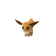 eevee pokemon go
