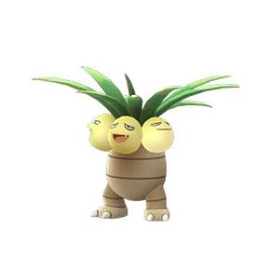 Pokemon GO Exeggutor