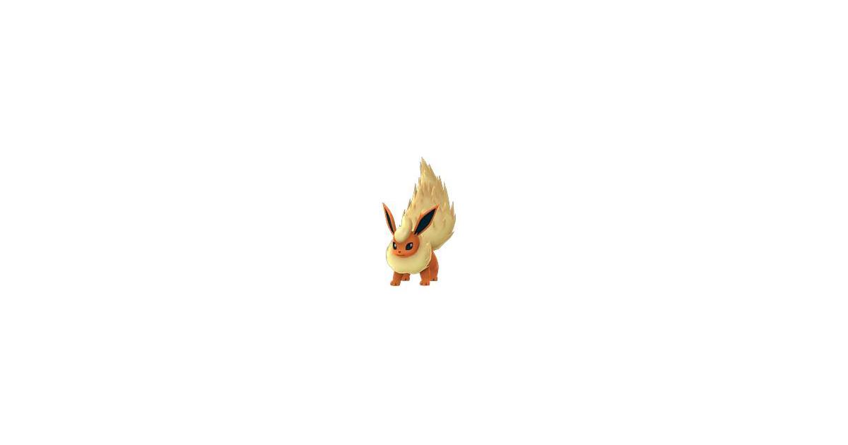 when does Flareon.... - Pokemon LeafGreen ... - GameFAQs
