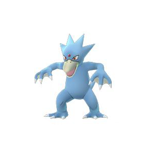 golduck pokemon go