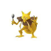 kadabra pokemon go