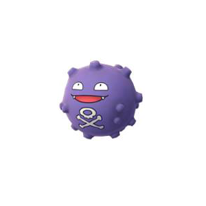 koffing pokemon go
