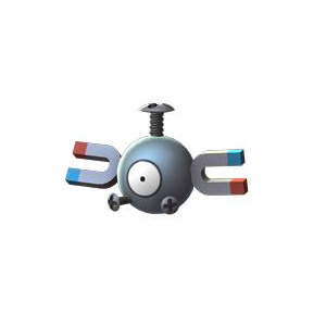 Magnemite Pokemon