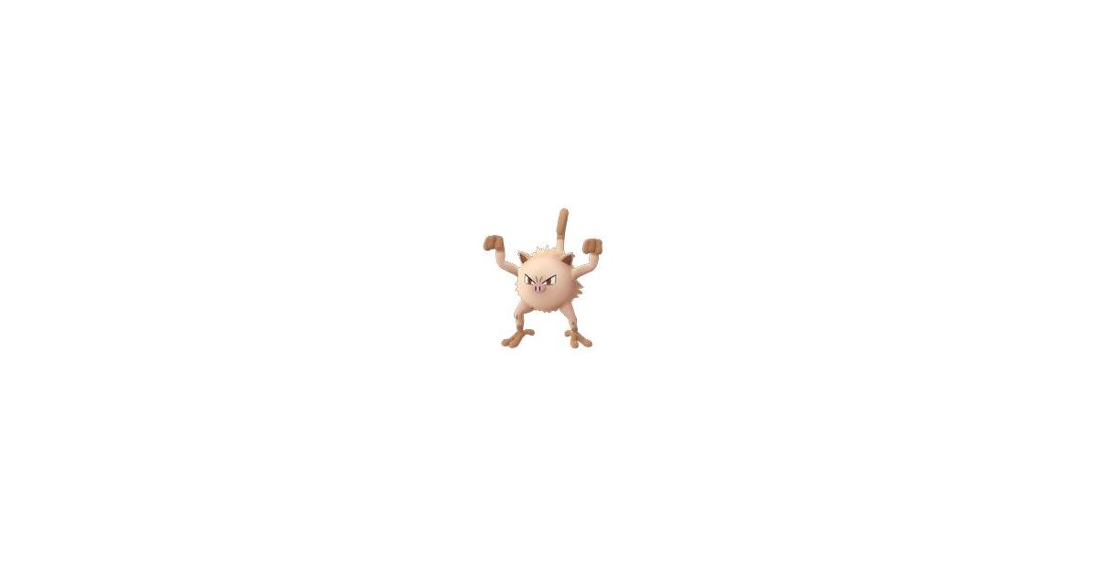 Pokémon Go Mankey Evolution, Locations, Nests, Moveset ...