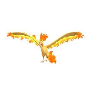 Pokémon Go Moltres Evolution, Locations, Nests, Moveset ...