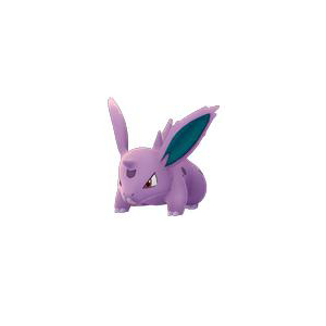 nidoran-male pokemon go