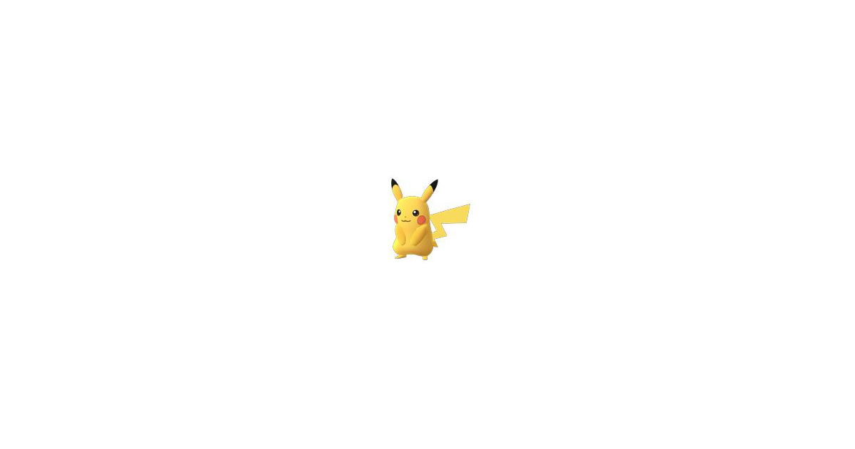 Pok 233 Mon Go Pikachu Evolution Locations Nests Moveset