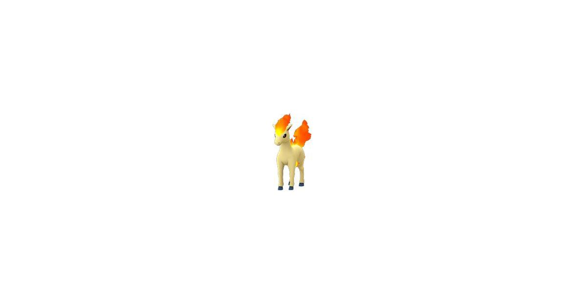 Ponyta | Pokémon Wiki | FANDOM powered by Wikia