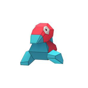 Pokémon Go Porygon Evolution, Locations, Nests, Moveset ...