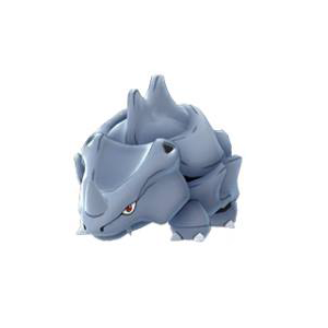 rhyhorn pokemon go
