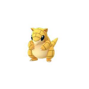 Pokémon Go Sandshrew Evolution, Locations, Nests, Moveset