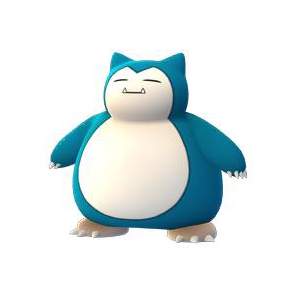Pokemon Snorlax Evolution Images