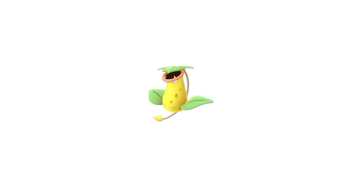 Pokémon Go Victreebel Evolution, Locations, Nests, Moveset ...