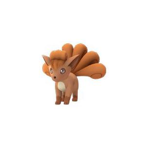 Vulpix Pokemon Go