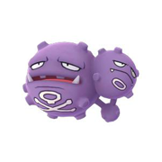 weezing pokemon go