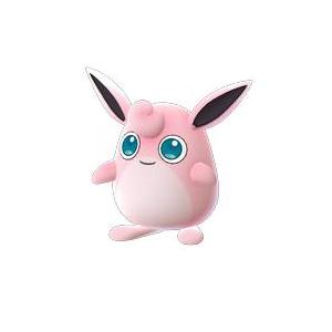Pokémon Go Wigglytuff Evolution, Locations, Nests, Moveset ...