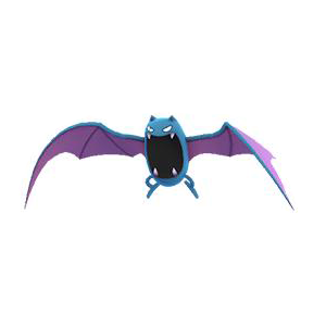 golbat pokemon go