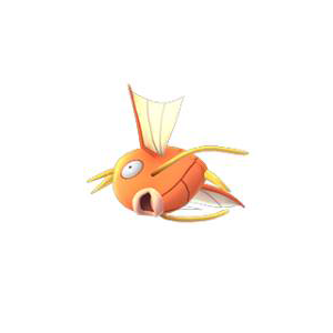 Pok 233 Mon Go Magikarp Evolution Locations Nests Moveset