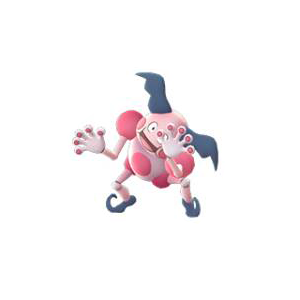 mr-mime pokemon go