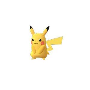 Pok 233 Mon Go Pikachu Evolution Locations Nests Moveset Pok 233 Go