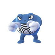poliwrath pokemon go